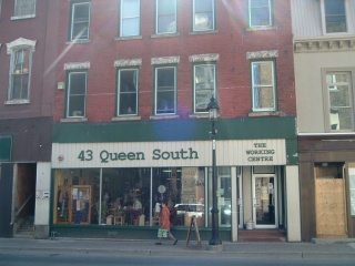 Photo of 43 Queen St. S